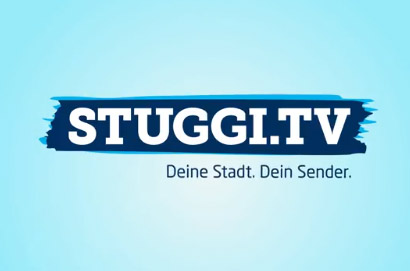 Stuggi.tv Screen